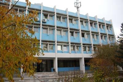 Дом Печати Улан-Удэ, ул. Каландаришвили, 23